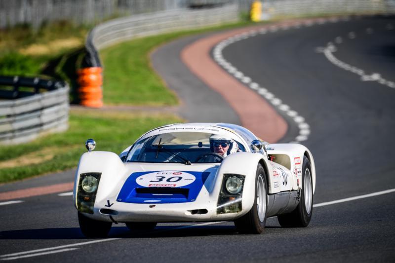 Lendas de Le Mans: Porsche 906 – Um lutador de Stuttgart